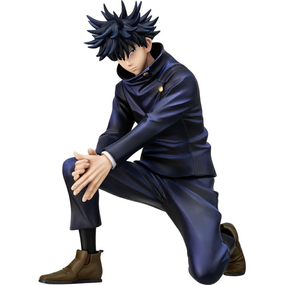 呪術廻戦一番くじ弐【2021年9月】 B賞:伏黒恵フィギュア