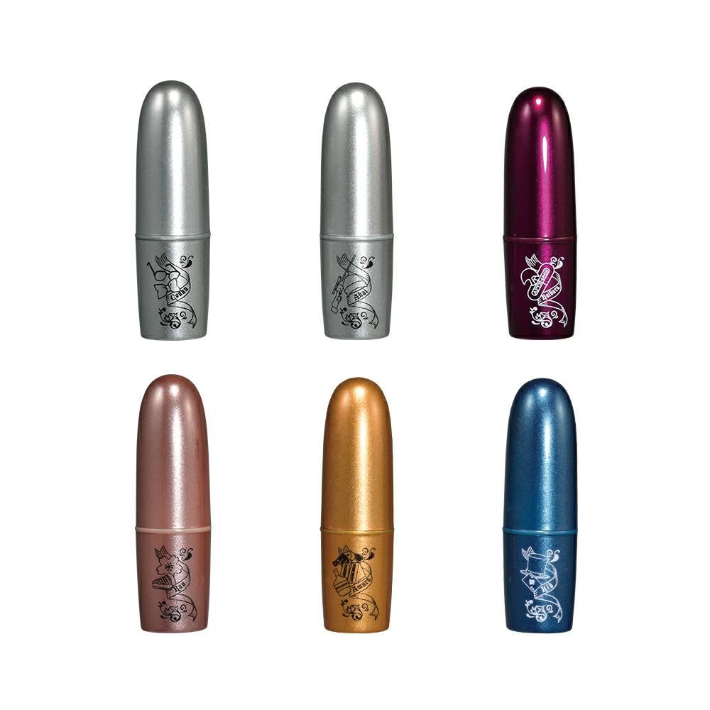 一番コフレコナン【2021年11月】 C賞:銃弾のリップバーム